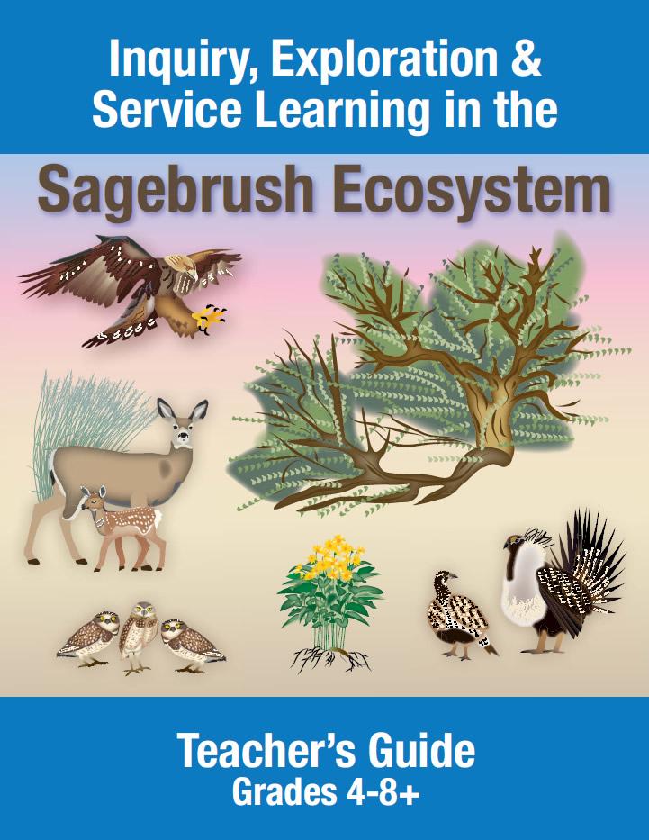 Sagebrush Ecosystem Curriculum: U.S. Fish & Wildlife Service