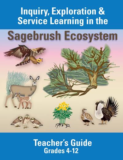 Sagebrush Ecosystem Curriculum