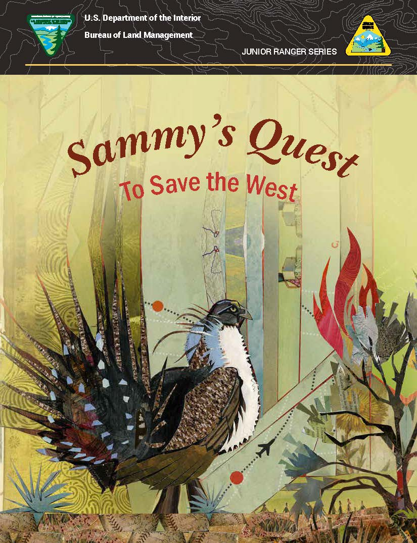 Sammy's Quest to Save the West
