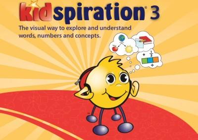 Kidspiration + Kidspiration International Ed.