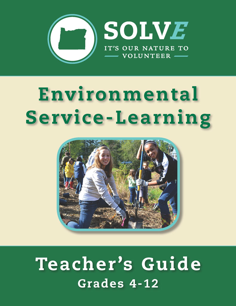 Environmental Service-Learning Curriculum
