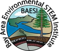 Bay Area Environmental STEM Institute Logo