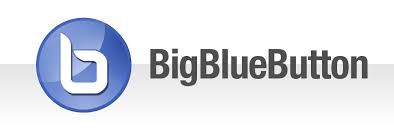 BigBlueButton videoconferencing logo